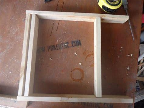 cara membuat jemuran lipat aluminium kursi lipat kecil pakeotac diy projects