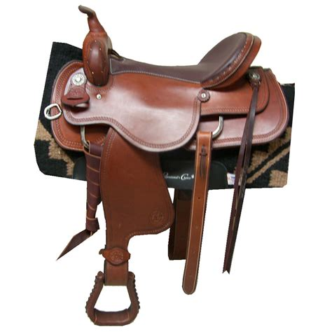 horse saddle western saddle pleasure riding saddle horsetackco