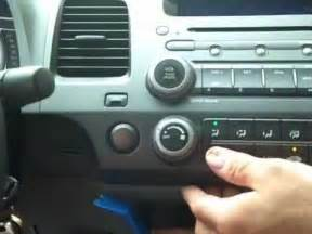 1998 Honda Accord Radio Code Honda Acura Ipod Iphone Input Interface Adapteraccord