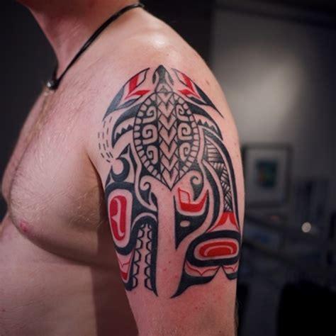 75 uplifting and spiritual haida tattoos ideas for your