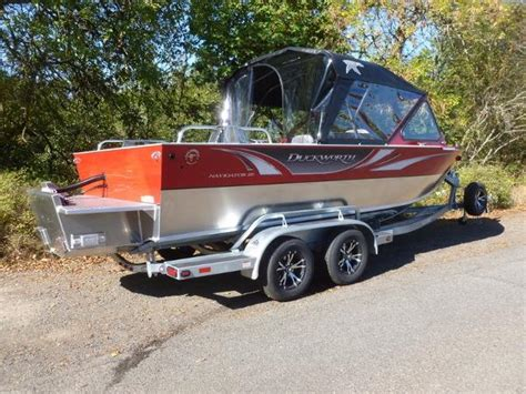 duckworth boats washington duckworth boats for sale in washington united states