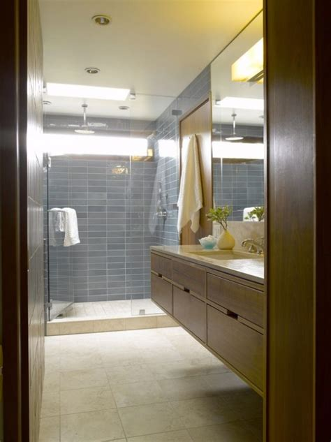 Mid Century Bathroom Remodel 35 trendy mid century modern bathrooms to get inspired digsdigs