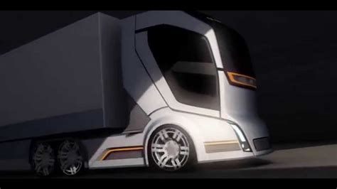 Volvo Truck Concept 2020 by Volvo Vision 2020 Concept Truck