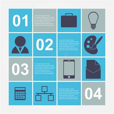 modern design elements modern infographic design elements royalty free stock