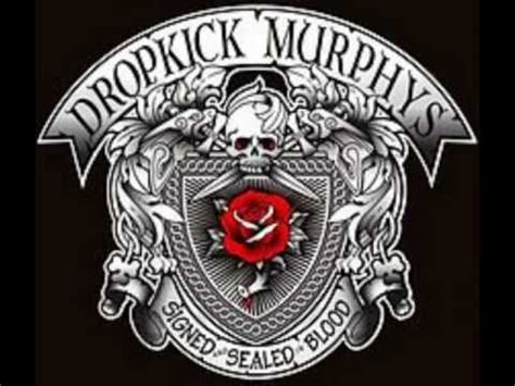 rose tattoo chords amp lyrics in sync by dropkick murphys