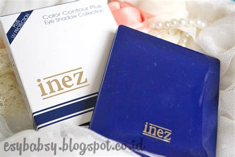 Maybelline Contour Harga lunatic vixen review inez color contour plus eyeshadow