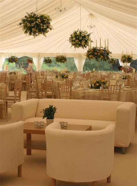 ideas for decorating a marquee for a 25 best ideas about marquee wedding on