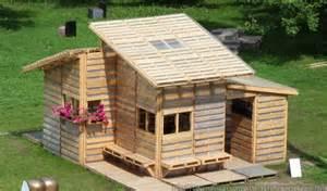 Pics photos pallet house