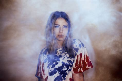 alison wonderland drops the games video a hermitude remix chris likes music because music feels good