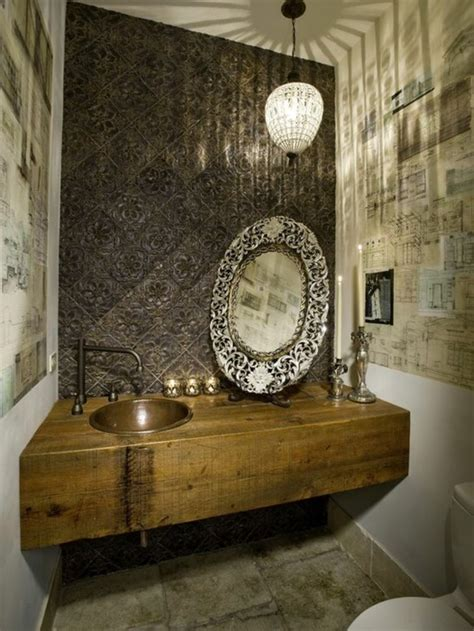badezimmer deko orientalisch 130 ideen f 252 r orientalische deko luxus pur in ihrer