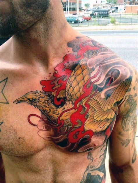 top 90 best chest tattoos for men manly designs and ideas top 90 best chest tattoos for men manly designs and ideas