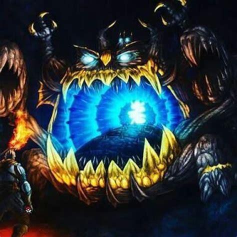 ultra beast analysis (guzzlord) | pokémon amino