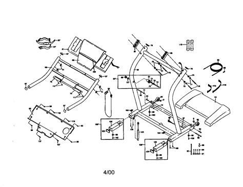 diagram wire diagram   treadmill full version hd