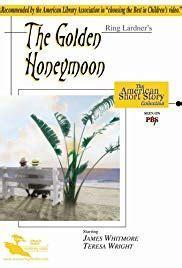 The Golden Honeymoon (TV Movie 1980)   IMDb