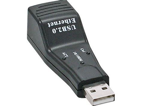 porta ethernet inline 33380h adattatore usb 2 0 porta ethernet rj45