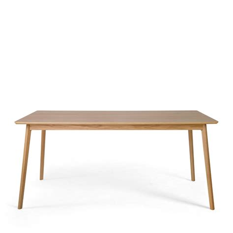 table 224 manger scandinave en bois skoll by drawer