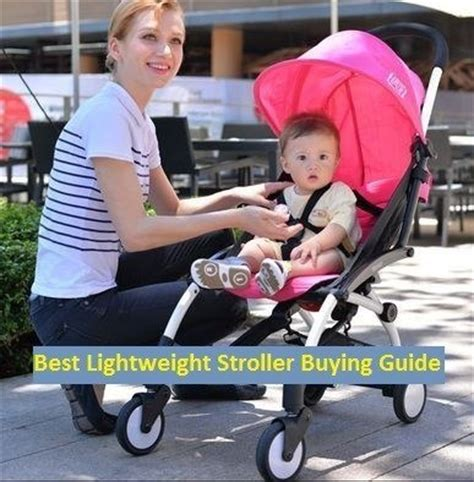 best lightweight stroller best lightweight strollers for travel with baby toddler