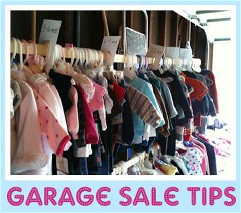 garage sale ideas organize all things with purpose garage sale organizing tips