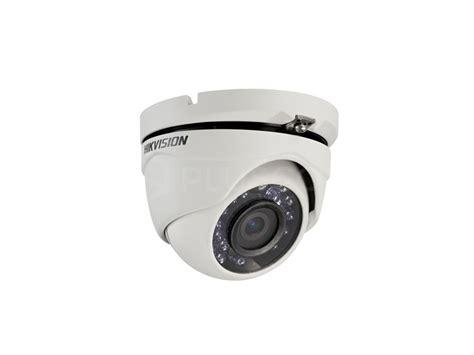 Kamera Cctv Dome Turbo Hd Hikvision Ds 2ce56c2t Irm Hd 720p hikvision ds 2ce56c2t irm 2 8mm dome
