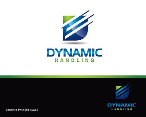design dynamic logo bold economical logo design for gordon macdonald by