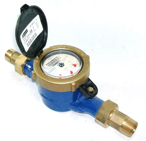 Watermeter 4 By Raja Filter 3 4 quot arad cold water meter e j woollard