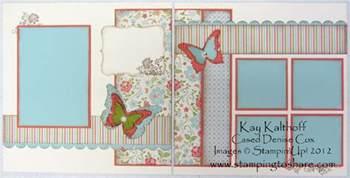 12x12 Scrapbook Albums Scrapbook Double Page Layouts Joy Joy Studio Design