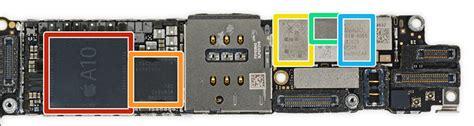 apple iphone   teardown  gb ram   mah battery