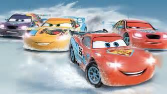 Extreme Road Rush Cars Games Disney Pixar Cars