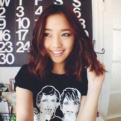 jenn im hair color asian women hair styles korean fashion online cute