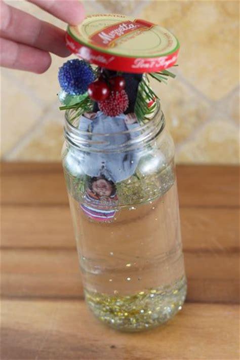 Snow Globe Handmade - best 25 snow globe crafts ideas on diy snow