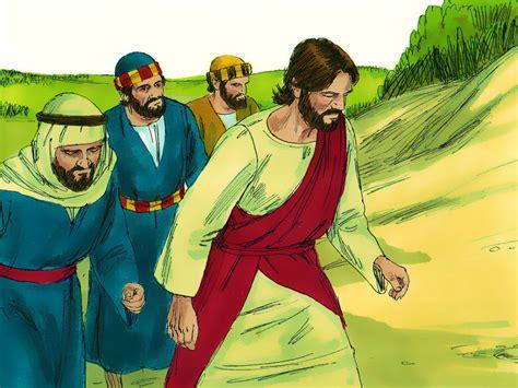 freebibleimages zacchaeus  tax collector