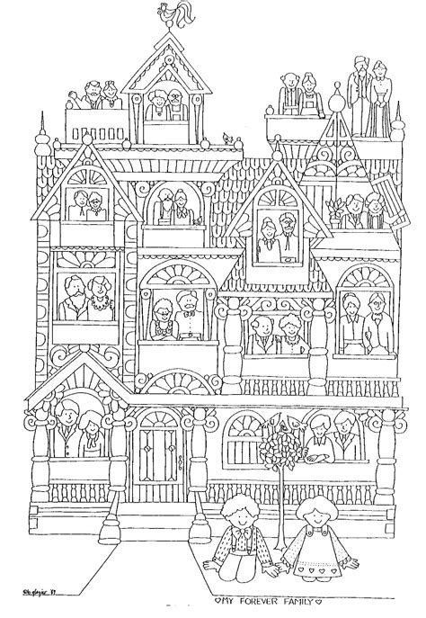 lds family tree printable family tree printable and coloring page or put actual