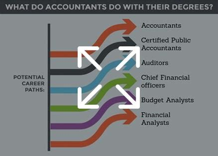 Do I Need An Mba For Accounting by Masters In Accounting Programs Mba Accounting