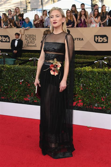 Screen Actors Guild Awards Kate Hudson by Kate Hudson Photos Photos 23rd Annual Screen Actors