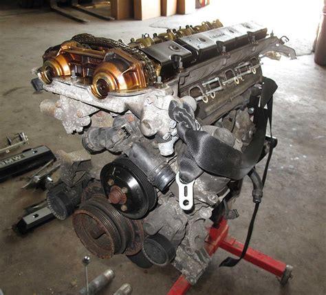 e46 motor bmw e46 1999 2000 323i 323ci 2 5l m52tu 6 cylinder