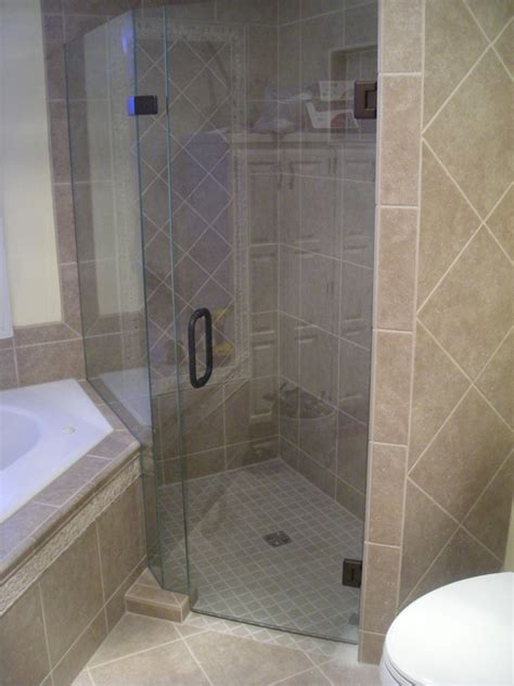 Small Bathroom Ideas With Walk In Shower by Tiled Bathrooms Minnesota Regrout And Tile