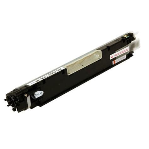 Toner Cp1025 black toner cartridge compatible with hp color laserjet