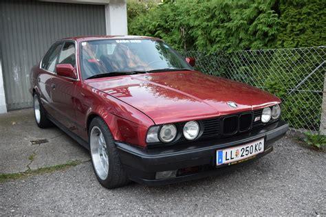 bmw e34 1990 1990 bmw e34 525i 24v
