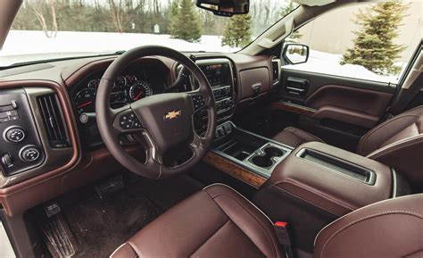 silverado upholstery 2018 chevy silverado high desert chevy cars reviews