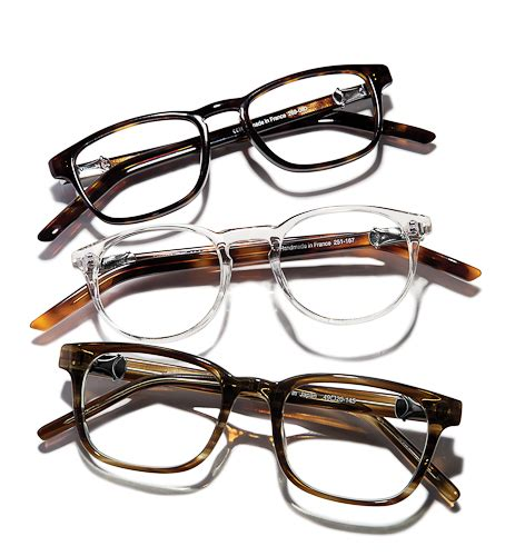 Robert Marc Handmade Glasses - robert marc robert marc eyeglasses