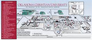 Oklahoma State University Map by Oklahoma University Campus Images
