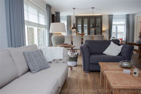 woonkamer landelijke sfeer de huyskamer interieurontwerp styling kleurenadvies en
