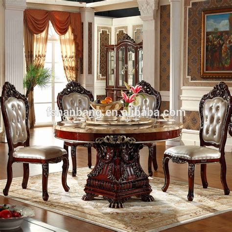Cheap Marble Top Dining Table Set China Cheap Baroque White Marble Top Dining Table Set Buy Dining Table Dining Table Set Dining