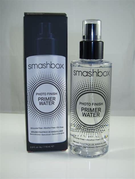 Smashbox Photo Finish Primer Water smashbox photo finish primer water review musings of a muse