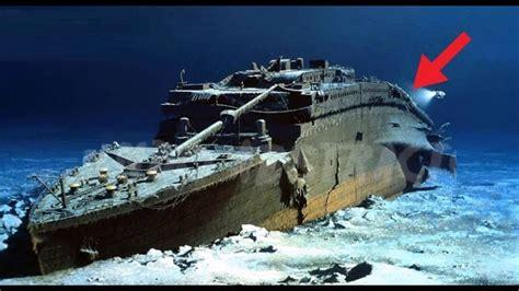 imágenes reales del titanic la verdad sobre el titanic youtube