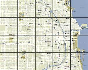 Chicago Street Numbers Map by Pin Chicago Map With Street Numbers On Pinterest