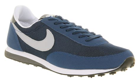 nike elite shoes nike elite blue wolf grey trainers shoes ebay