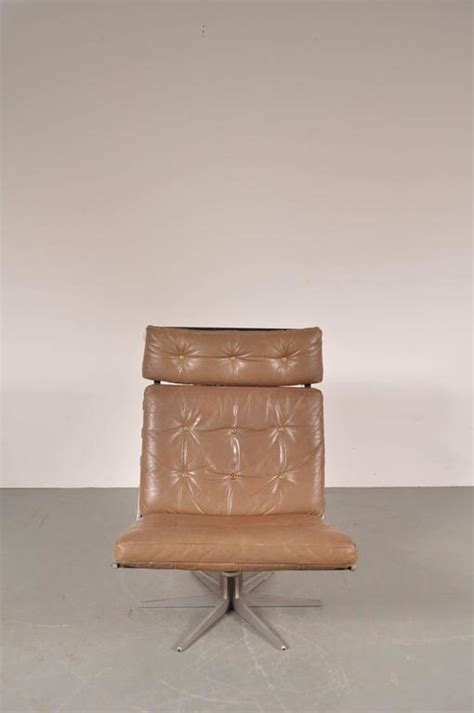 Caravelle Furniture by Quot Caravelle Quot Lounge Chair By Paul Leidersdorff For Cado Denmark Circa 1960 For Sale At 1stdibs