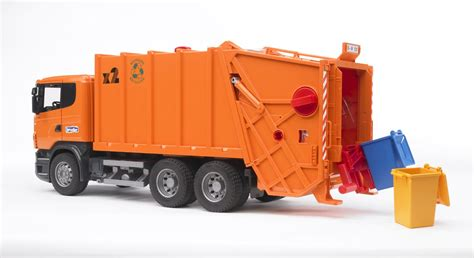 garbage trucks for kids the top 15 coolest garbage truck toys for sale in 2017