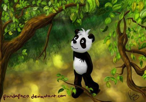 Prewalker Pw 22 White Panda walkaround explore walkaround on deviantart